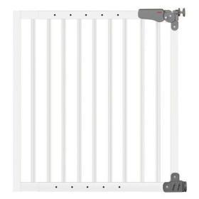 Reer Bramka ochronna, T Active-Lock 73-106 cm, biała, BEZPŁATNY ODBIÓR: WROCŁAW!