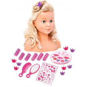 Bayer Design Model lalki do czesania 27cm, BEZPŁATNY ODBIÓR: WROCŁAW!