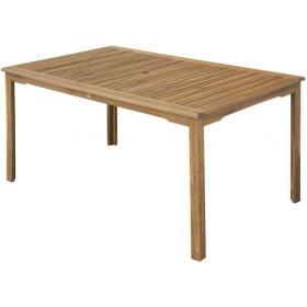 Fieldmann stół prostokątny CALYPSO (FDZN4002), BEZPŁATNY ODBIÓR: WROCŁAW!