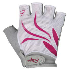 Etape rękawiczki rowerowe Annie White/Pink S, BEZPŁATNY ODBIÓR: WROCŁAW!