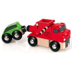 Brio Ciężarówka do holowania aut 33528, BEZPŁATNY ODBIÓR: WROCŁAW!