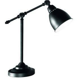 Ideal Lux Lampa biurkowa Newton, czarny, BEZPŁATNY ODBIÓR: WROCŁAW!