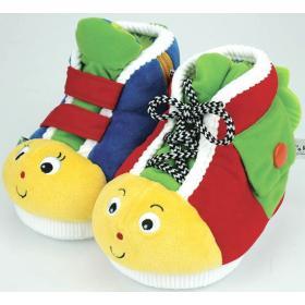 K´s Kids Treningowe buty - nauka ubierania, BEZPŁATNY ODBIÓR: WROCŁAW!