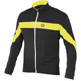 Etape bluza rowerowa Comfort Black/Yellow XL, BEZPŁATNY ODBIÓR: WROCŁAW!