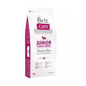 Brit Care Junior Large Breed Lamb & Rice - 12kg, BEZPŁATNY ODBIÓR: WROCŁAW!