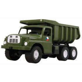 DINO Auto Tatra 148, 73 cm, zielona, BEZPŁATNY ODBIÓR: WROCŁAW!