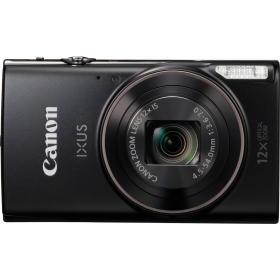 Canon aparat cyfrowy IXUS 285 HS, czarny, BEZPŁATNY ODBIÓR: WROCŁAW!