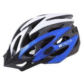 Etape kask rowerowy Biker (58-61-cm) blue, BEZPŁATNY ODBIÓR: WROCŁAW!