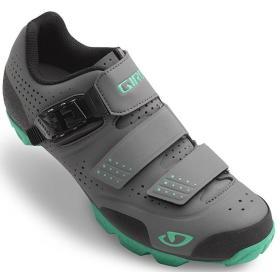 Giro buty rowerowe Manta R Charcoal/Turquise W 38,5, BEZPŁATNY ODBIÓR: WROCŁAW!