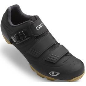 Giro buty rowerowe Privateer R Black/Gum M 42,5, BEZPŁATNY ODBIÓR: WROCŁAW!