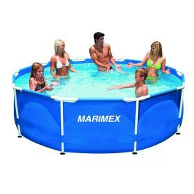 Marimex basen ogrodowy Florida 3,05 x 0,76m bez filtracji, BEZPŁATNY ODBIÓR: WROCŁAW!