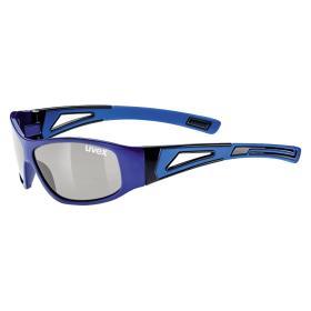 Uvex okulary przeciwsłoneczne Sportstyle 509 Blue (4416), BEZPŁATNY ODBIÓR: WROCŁAW!