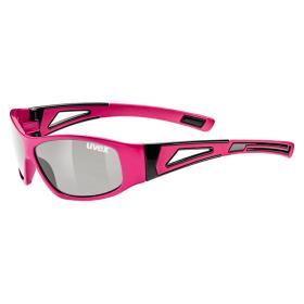 Uvex okulary przeciwsłoneczne Sportstyle 509 Pink (3316), BEZPŁATNY ODBIÓR: WROCŁAW!