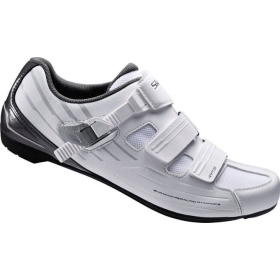 Shimano buty rowerowe SH-RP3W white 43, BEZPŁATNY ODBIÓR: WROCŁAW!