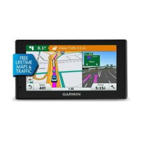 Garmin nawigacja DriveSmart 60LMT Lifetime Europe45, BEZPŁATNY ODBIÓR: WROCŁAW!