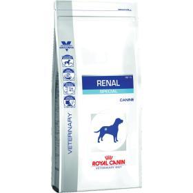 Royal Canin dieta weterynaryjna dla psa Renal Special 10 kg, BEZPŁATNY ODBIÓR: WROCŁAW!