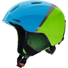 Alpina Sports Carat LX Green-Blue-Grey 48-52, BEZPŁATNY ODBIÓR: WROCŁAW!