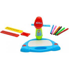 Mac Toys Projektor, BEZPŁATNY ODBIÓR: WROCŁAW!