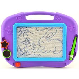 Teddies Tablica magnetyczna dla dzieci Magic Sketcher, BEZPŁATNY ODBIÓR: WROCŁAW!