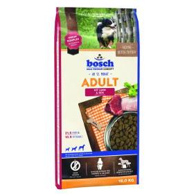 Bosch sucha karma dla psa Adult jagnięcina & ryż 15 kg, BEZPŁATNY ODBIÓR: WROCŁAW!