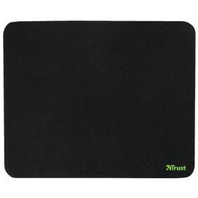 Trust podkładka pod mysz Eco-friendly Mouse Pad, czarna (21051), BEZPŁATNY ODBIÓR: WROCŁAW!