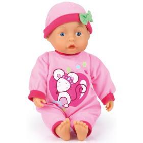 Bayer Design First Words Baby lalka różowa, 33 cm, BEZPŁATNY ODBIÓR: WROCŁAW!