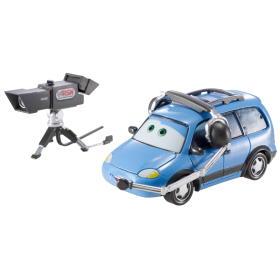 Cars Auto Chuck Choke Cables, BEZPŁATNY ODBIÓR: WROCŁAW!