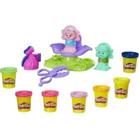 Play-Doh Trolls Salon Fryzjerski, BEZPŁATNY ODBIÓR: WROCŁAW!