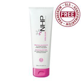 NHP Maska zwiększająca objętość włosów 250ml Extra Volume