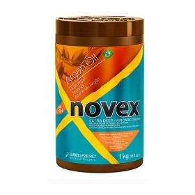 NOVEX Maska do włosów 1000g Argan Oil