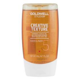 GOLDWELL Żel akrylowy do stylizacji włosów 140ml Creative Texture Hardliner