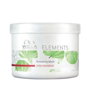 WELLA Maska odbudowująca do włosów suchych i zniszczonych 500ml Elements Renewing