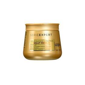 Maska Loreal 250ml Absolut Gold