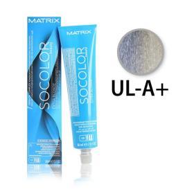 Farba MATRIX Socolor 90ml UL-A+
