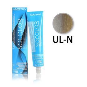 Farba MATRIX Socolor 90ml UL-N