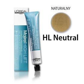 Farba Loreal Majirel NL 50ml HL Natural