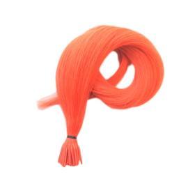 Smeggi włosy kolor pod ring 50 cm 0,8gr