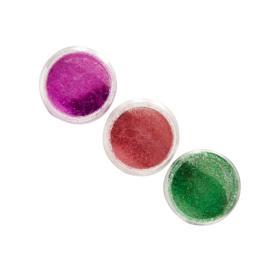 Brokat Sypki - różne kolory