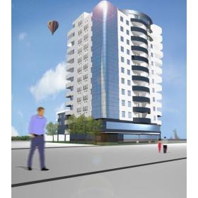 Projekty apartamentowców Euro-Projekt