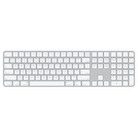 Apple Klawiatura Magic Keyboard z Touch ID i polem numerycznym dla modeli Maca z układem Apple - angielski (USA)