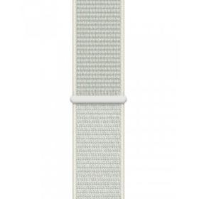 Apple Opaska sportowa Nike w kolorze delikatnej zieleni do koperty 44 mm