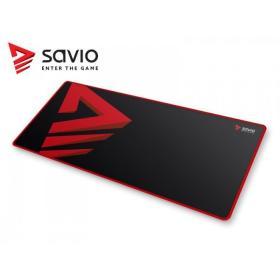 Elmak Podkładka pod mysz gaming SAVIO Turbo Dynamic L 700x300x3mm, obszyta
