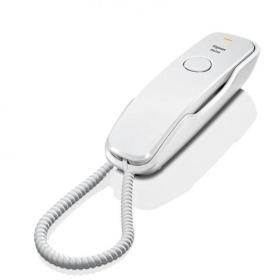 Gigaset Gigaset Telefon DA210 biały przewodowy