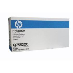 HP Toner nr 53XC Q7553XC Black 7K