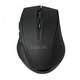 LogiLink Mysz laserowa, bluetooth, 5 przycisków