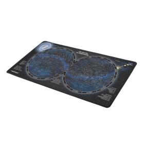 NATEC Podkładka pod mysz Universe Maxi 800x400 mm
