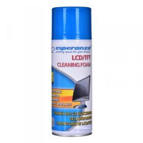 Pianka do czyszczenia matryc Esperanza ES119 (400 ml)