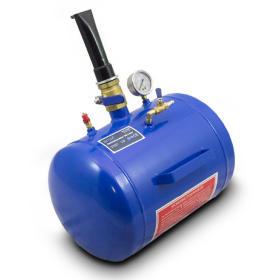 Inflator Zbiornik Ciśnieniowy do Pompowania 38 L