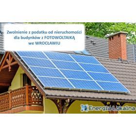 Dotacje Energia Lokalna
