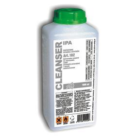 Płyn do czyszczenia Cleanser IPA 1000 ml ART.102